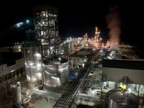 Las grandes plantas de etanol de segunda generación cierran o se venden