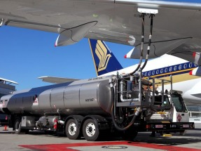 De Singapur a San Francisco en vuelos con biocarburantes y bajo consumo