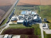 Abengoa recibe ofertas de 350 millones de dólares por sus plantas de Estados Unidos