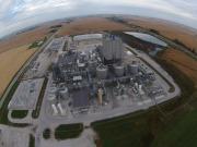 Inauguran la planta de etanol celulósico más grande del mundo