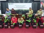 Asia Pulp & Paper se adentra en los biocarburantes con comunidades locales de Indonesia