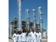 Abengoa recupera crédito gracias al bioetanol