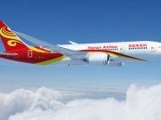 Aceites que van de restaurantes de China a los motores de un Boeing
