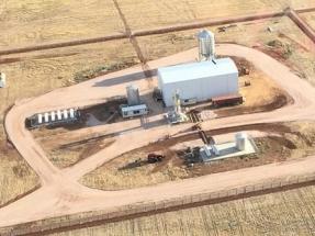 Solución modular y distribuida para aprovechar los residuos de la industria láctea como etanol