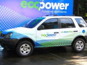Lanzan el proyecto Movilidad Verde, que busca alcanzar una mezcla del 10 % de etanol en la gasolina