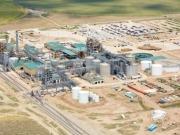 Shell compra a Abengoa su planta insignia de segunda generación