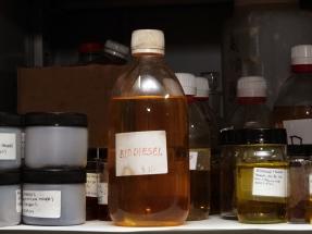 Investigan en biocarburantes menos contaminantes y más eficientes en combinación con el hidrógeno