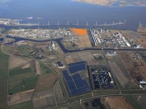Shell se incorpora a la primera planta de biocarburantes para la aviación