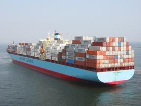 Un buque carguero utiliza biocarburante de aceites usados para cubrir 46.000 kilómetros