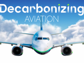 El Gobierno establecerá objetivos anuales de incorporación de biocarburantes en la aviación