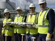 Neste prepara la primera planta de biocombustible GLP