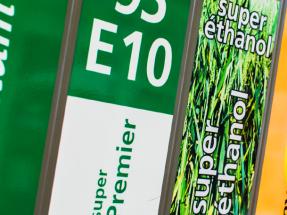 Por primera vez en Francia se vende más gasolina con etanol (E10) que normal