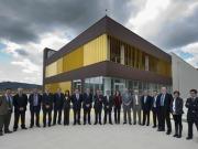 El centro de biocombustibles de Aoiz cumple su hoja de ruta con seis millones de euros más