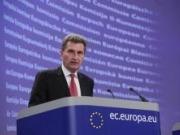 Hedegaard y Öettinger confirman el frenazo de la CE a los biocarburantes