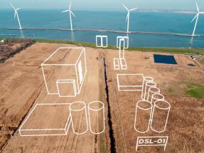 La primera planta de biocarburantes exclusivos para la aviación se construirá en Países Bajos