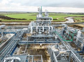 Se inaugura la primera biorrefinería de etanol de segunda generación de la India