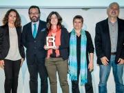 Premio para la recogida de aceites usados con integración social