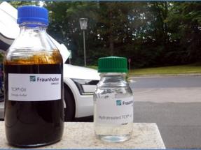 El proyecto To-Syn-Fuel prueba los primeros bioaceites en coches