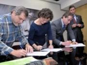 Shell y Bureau Veritas potencian la imagen más sostenible de los biocarburantes