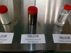 Coches de investigadores en México se mueven con etanol de subproductos del tequila