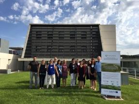 """Consiguen un """"biodiésel sostenible en el tiempo"""" a partir de microalgas"""
