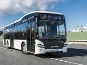 La Comunidad de Madrid compra 51 autobuses híbridos con biodiésel al 100%