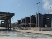 Córdoba acoge la primera planta de biocarburantes generados a partir de residuos de aceitunas