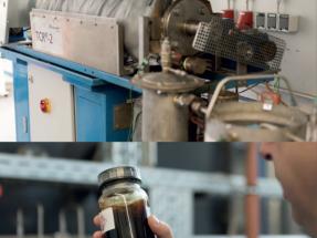 Biocarburantes, gas de síntesis e hidrógeno a partir de residuos orgánicos