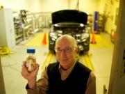 Una investigación reduce en un 90% el uso de enzimas para etanol celulósico