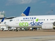 United Airlines buys $30 million stake in Fulcrum BioEnergy