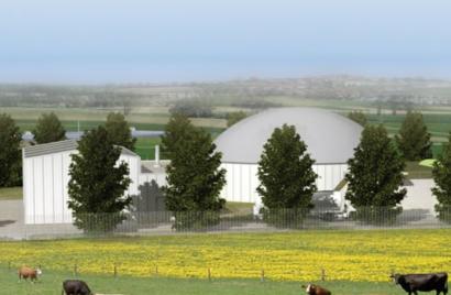 """El sector del biogás clama contra el PNIEC porque lo deja """"casi en el olvido"""""""