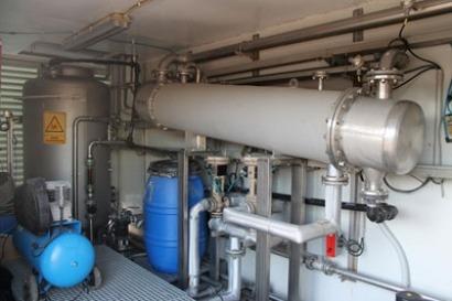 agroBiomet: un proyecto que pretende lograr biogás enriquecido apto para vehículos