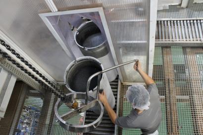 El valor de los hollejos y las pepitas de las uvas para el biogás
