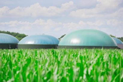 El 6% al biogás se une a bajas significativas en el sector
