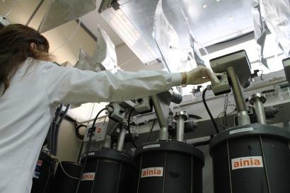 20.000 euros anuales de ahorro por planta con nuevos sistemas de control