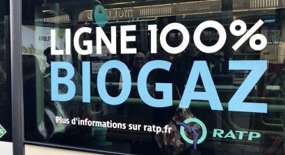 España investiga y habla sobre biometano mientras Francia prepara 600 autobuses con este gas