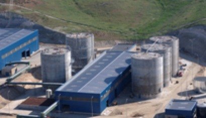 Madrid otorga un nuevo contrato para explotar el biometano de Valdemingómez