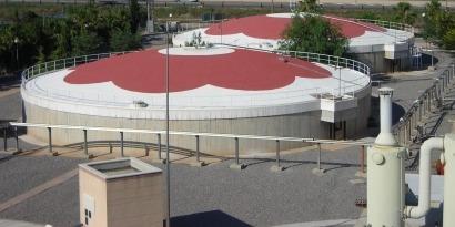 Aguas de Valencia obtiene premio y LIFE+ para su biogás de codigestión en depuradoras