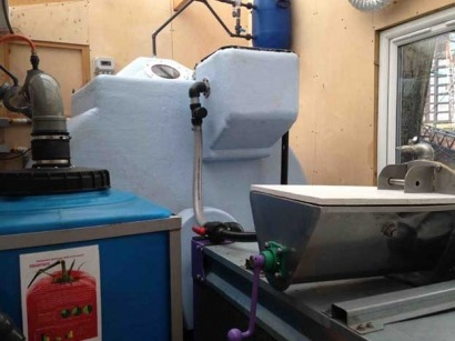 ISABEL e ISAAC lideran la innovación en biogás del programa Horizonte 2020