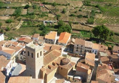 Aras de los Olmos, municipio pionero en España en autoabastecerse energéticamente, también quiere biogás