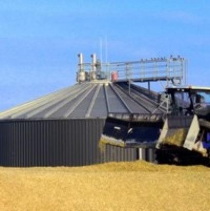 Biogás mundial hasta 2016: notable crecimiento sin noticias de España