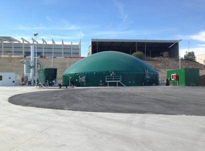 Biogás de vertederos, depuradoras e industrias y cooperativas agroalimentarias optan a los fondos de recuperación