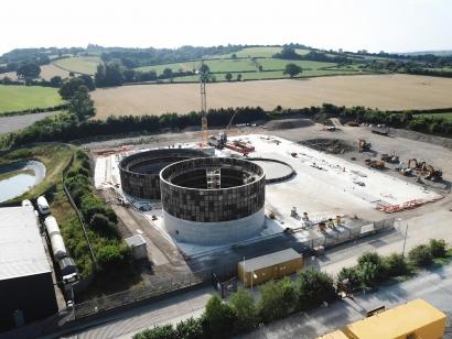 Un fondo de inversión rescata una planta de biogás con diseño español en el Reino Unido