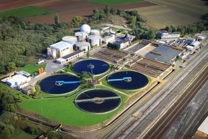 Mayor eficiencia para el biogás de la depuradora de Vitoria-Gasteiz