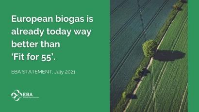 El biogás europeo prepara una ofensiva para reforzar su postura en el Fit for 55