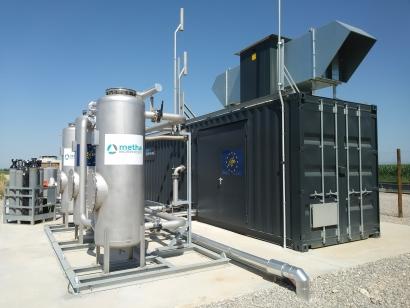 Sedigas pide al Gobierno que armonice con Europa el sistema de garantía de los gases renovables