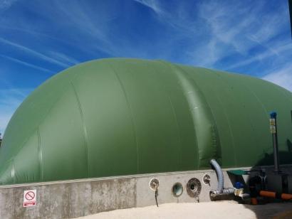 El biogás mejora con el nuevo PNIEC, pero no lo suficiente para el sector, que pide objetivos