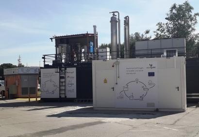 Impulso para que España cuente también con garantías de origen del biogás