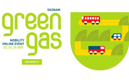 Los gases renovables toman protagonismo en la cumbre Green Gas Mobility