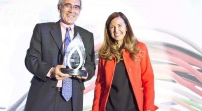 Premio internacional para tecnología española que incrementa la producción de biogás